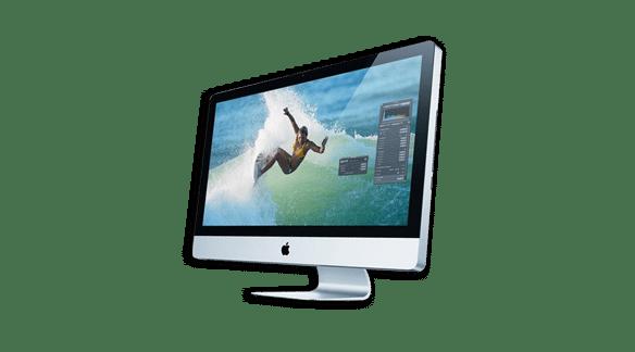 Maintenance Mac