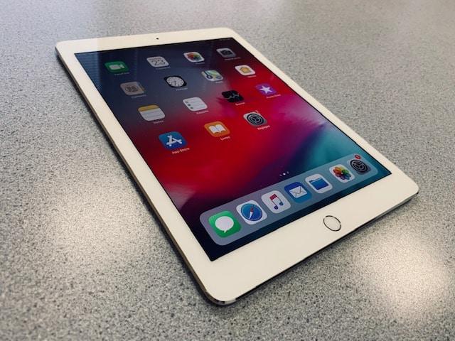 iPad pro occasion