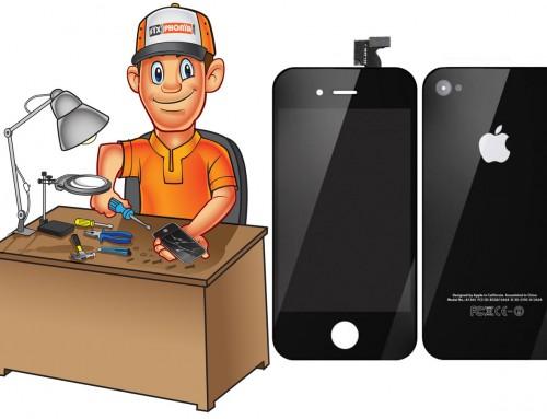 Choisir son réparateur d'iPhone ?