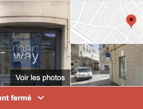 MacWay Montpellier, un petit tour et puis s'en va …