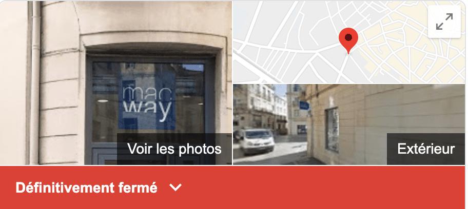 Macway Montpellier