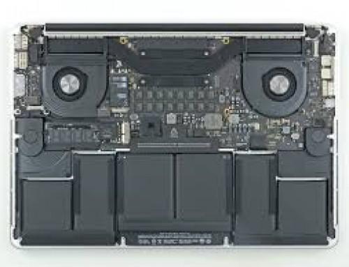 Tarif de réparation d'un Mac ?