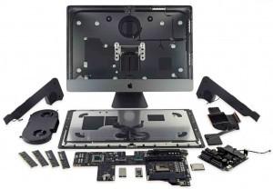 Réparation d'un iMac sur Montpellier