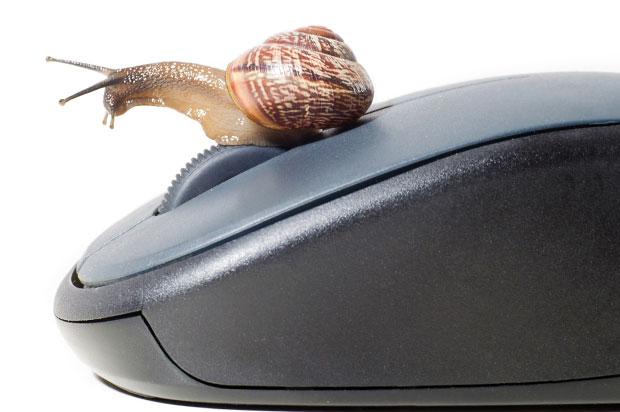 iMac lent ralentit
