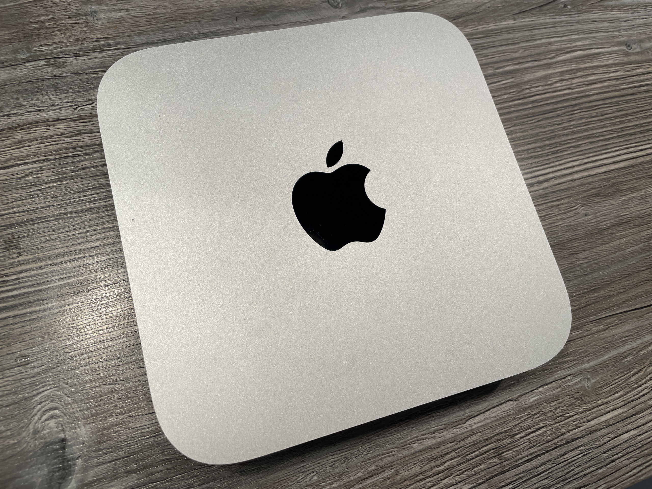 Mac mini d'occasion