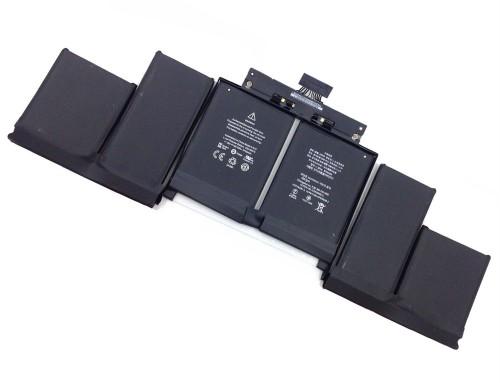 Batterie de Macbook Pro rétina ? Facile à changer ?