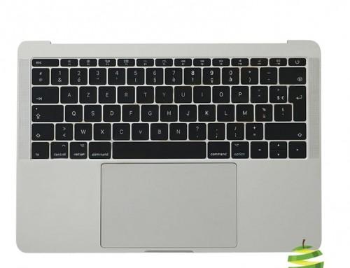 Changer / réparer un clavier de Macbook (pro/air) est ce facile ?
