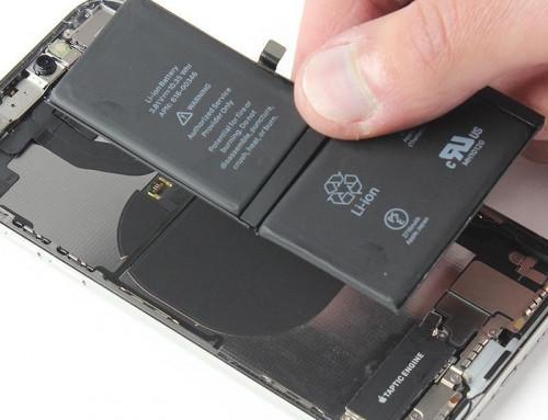 Quand faut il remplacer la batterie de son iPhone ?