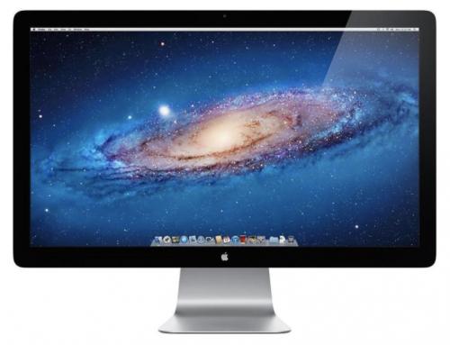 Ecran Apple display en panne, et notre réparation !